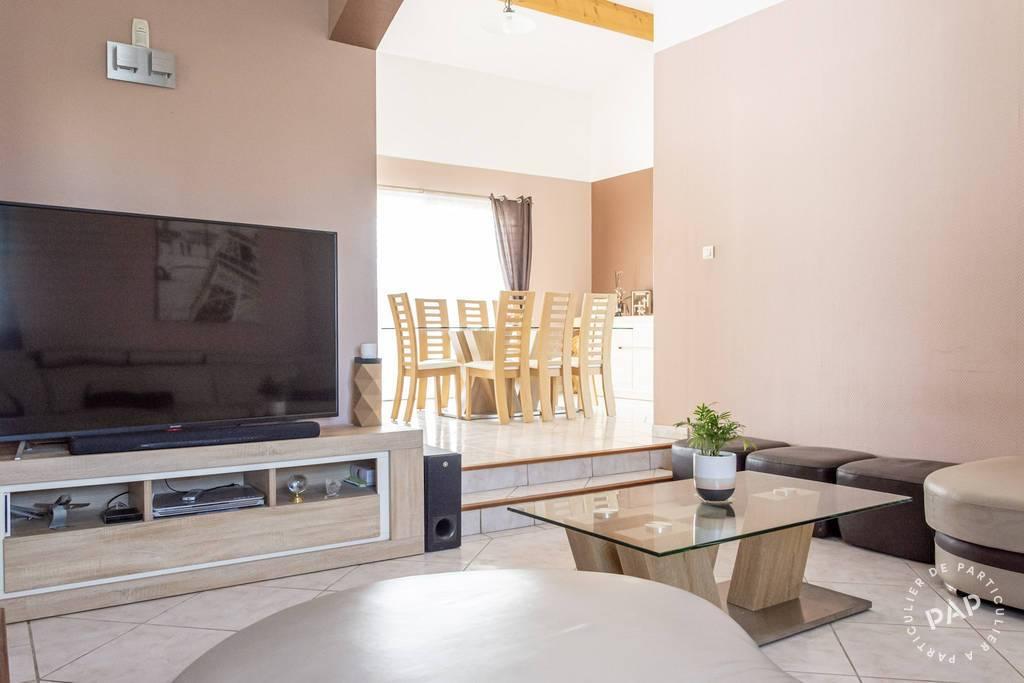 Vente immobilier 365.000€ Saint-Agnan