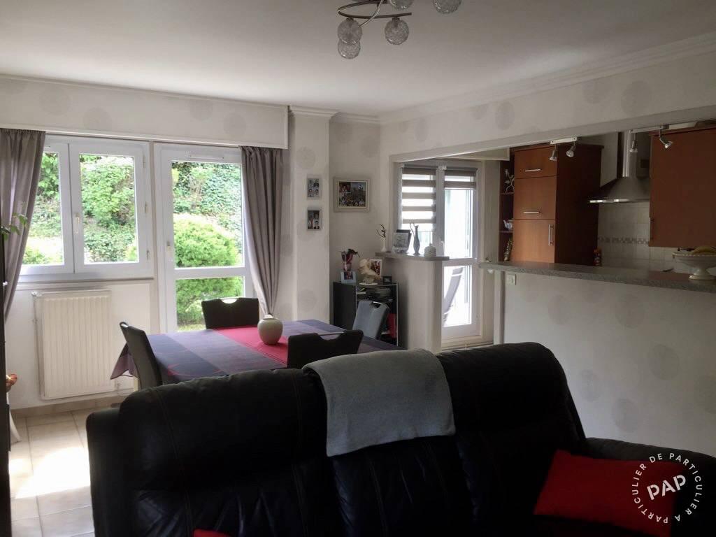 Vente immobilier 152.000€ Béthune (62400)