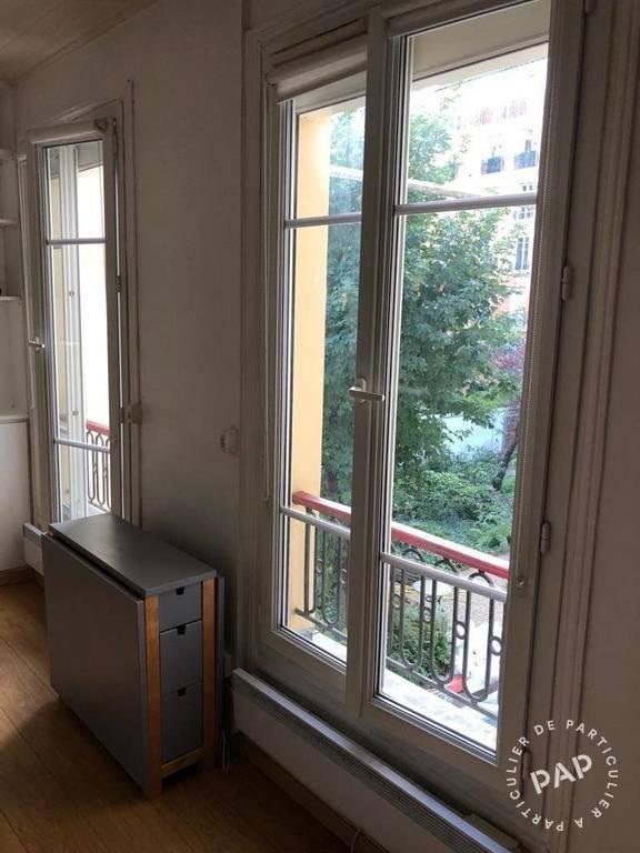 Vente immobilier 395.000€ Paris 6E