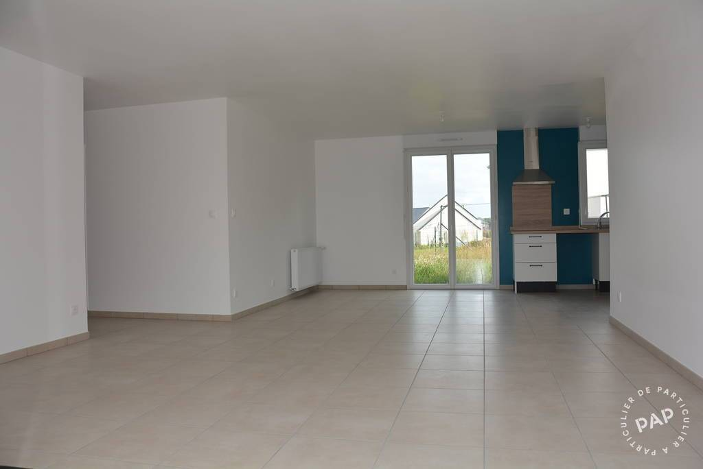 Vente immobilier 240.000€ Couville (50690)