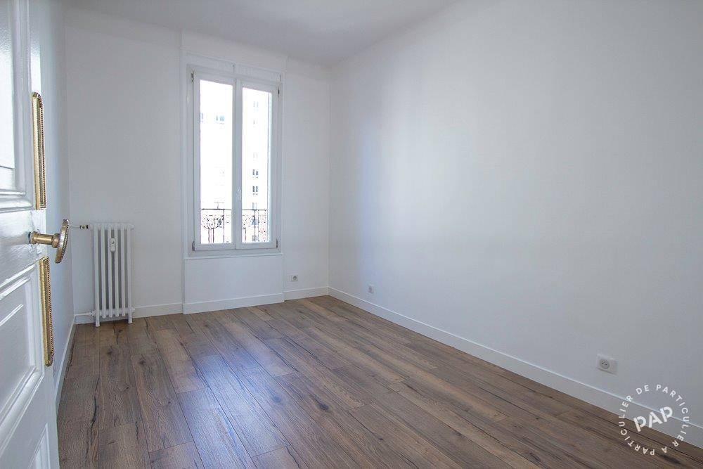 Vente immobilier 349.000€ Asnières-Sur-Seine (92600)