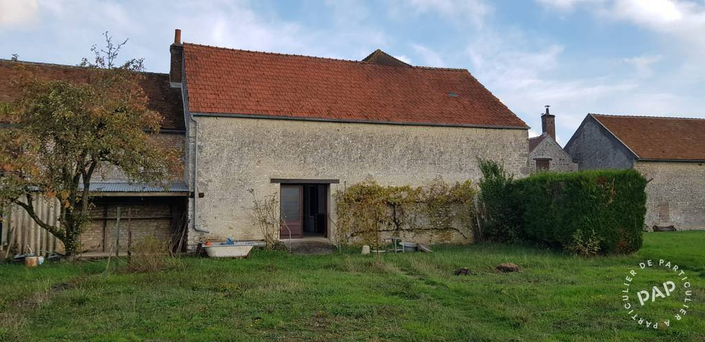 Vente immobilier 160.000€ Yèvre-La-Ville