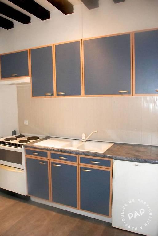 Vente immobilier 94.000€ Rouen (76000)