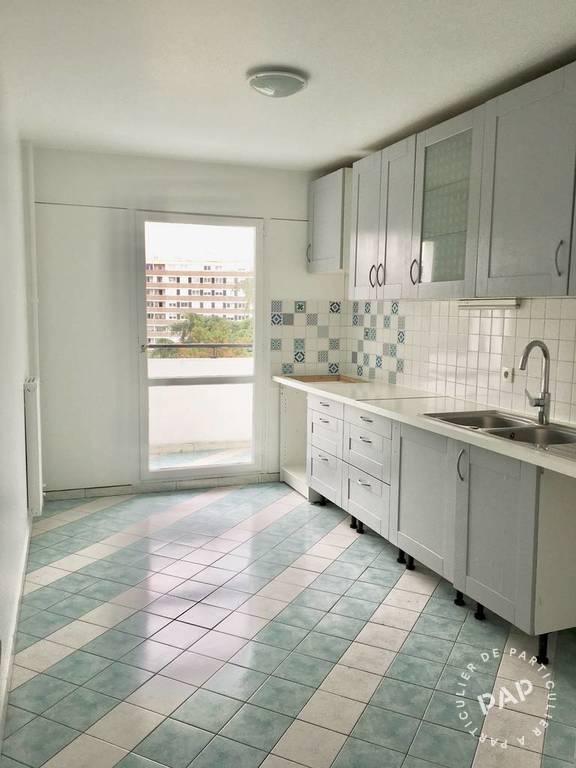 Location immobilier 1.700€ Créteil (94000)