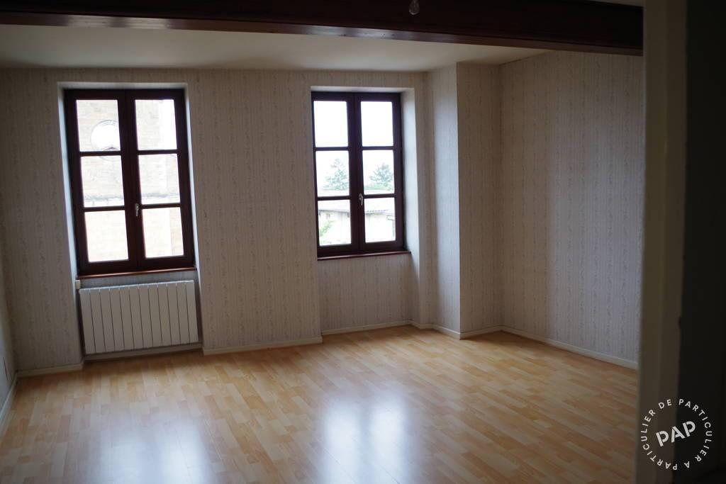 Vente immobilier 280.000€ Morancé (69480)