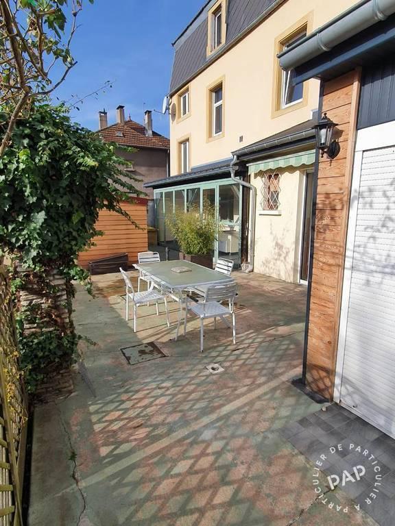 Vente immobilier 280.000€ A 30 Minutes De Metz
