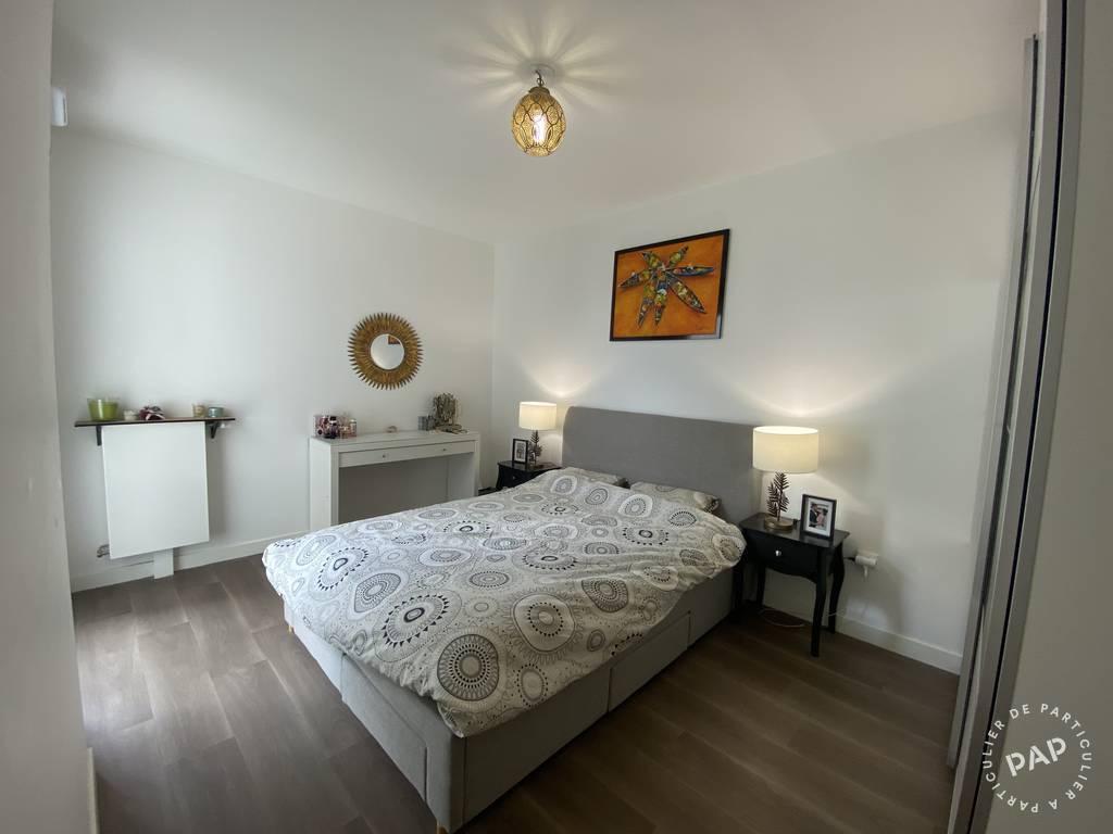 Vente immobilier 485.000€ Maisons-Alfort (94700)