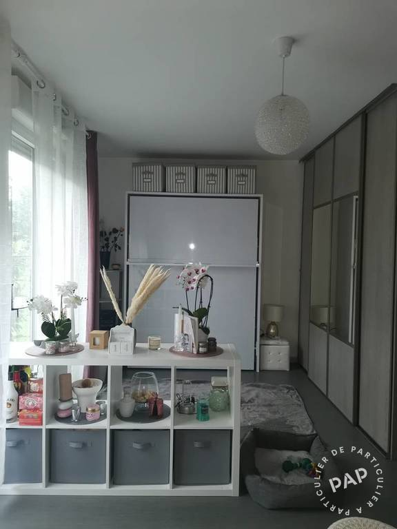 Vente immobilier 180.000€ Le Plessis-Bouchard (95130)