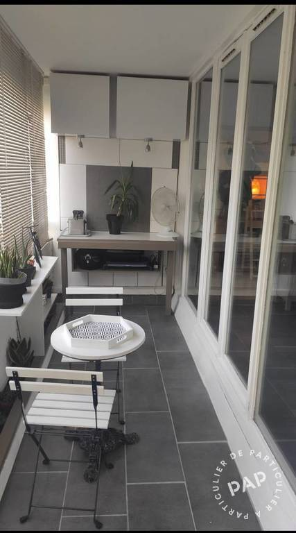 Location immobilier 1.520€ Sartrouville (78500)