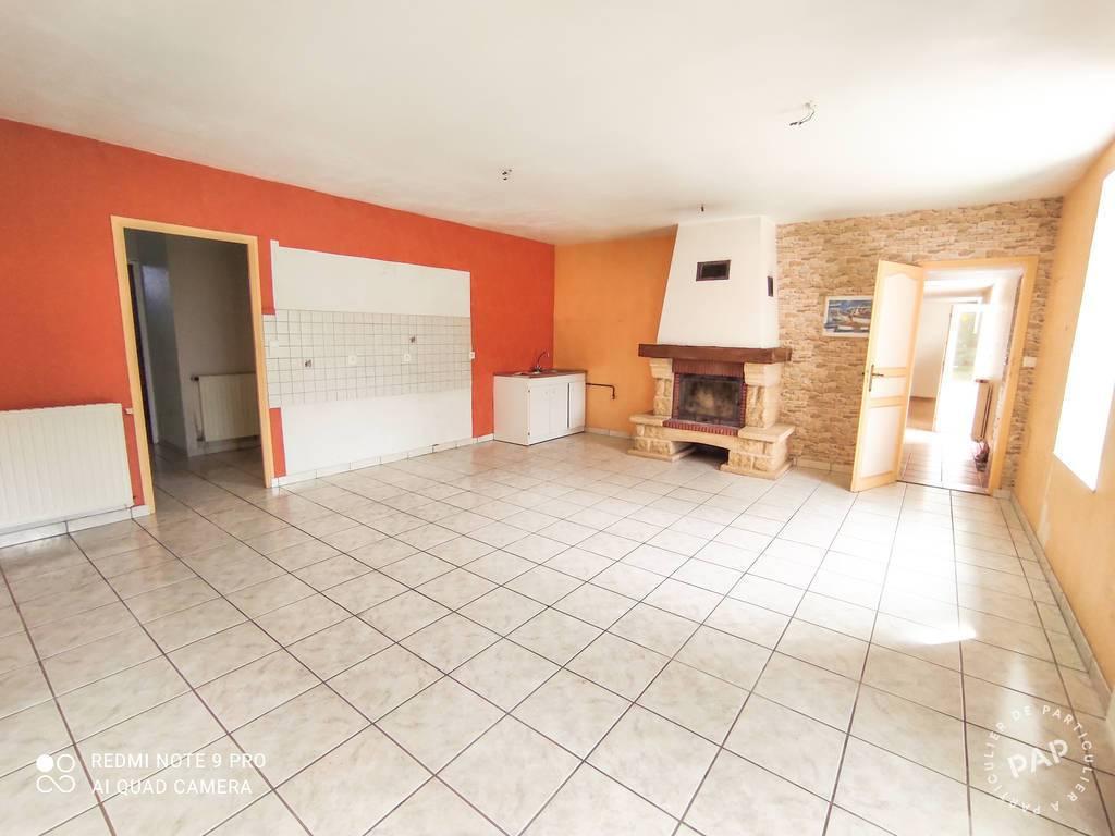 Vente immobilier 250.000€ Crédin (56580)