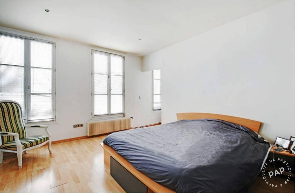 Vente immobilier 1.165.000€ Paris 1Er (75001)