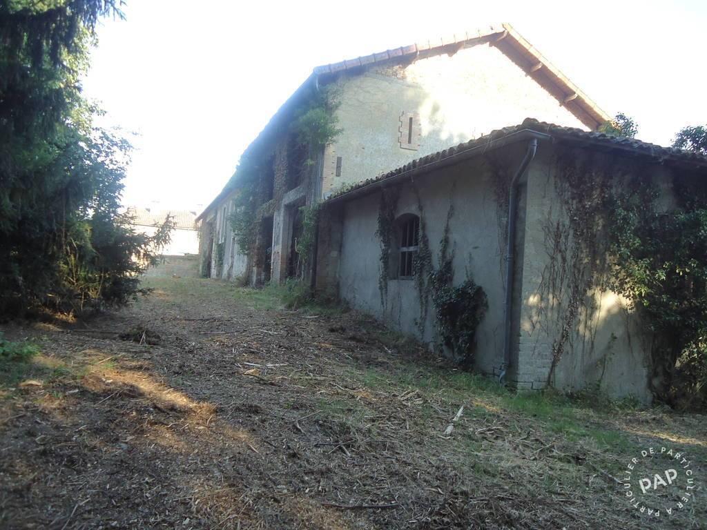 Vente immobilier 140.000€ Castelferrus (82100)