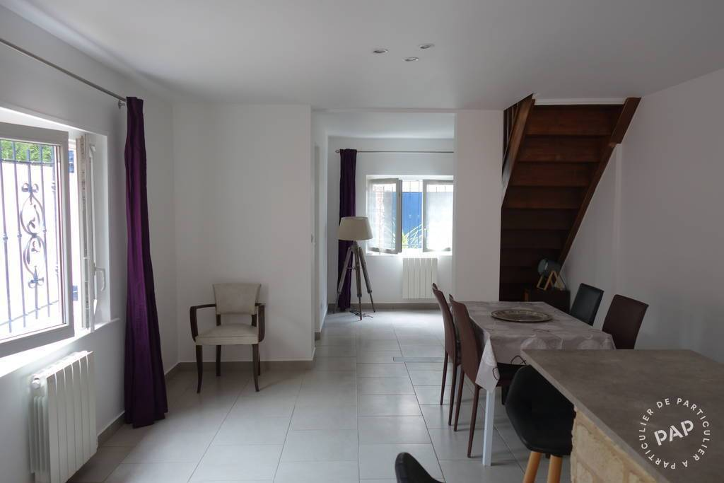 Vente immobilier 349.000€ Montreuil (93100)