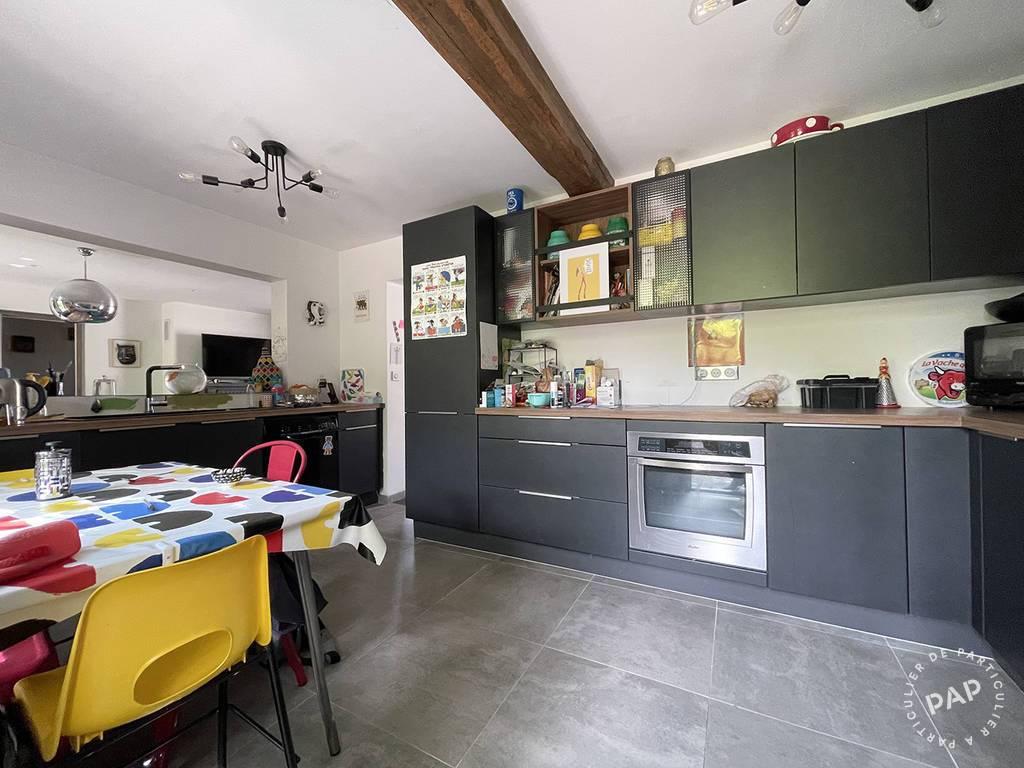 Vente immobilier 600.000€ Monceaux (60940)