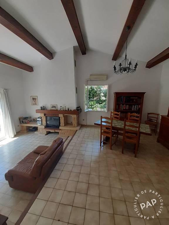 Vente immobilier 630.000€ Fréjus (83600)