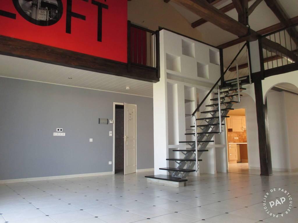 Vente immobilier 310.000€ Lisle-Sur-Tarn (81310)