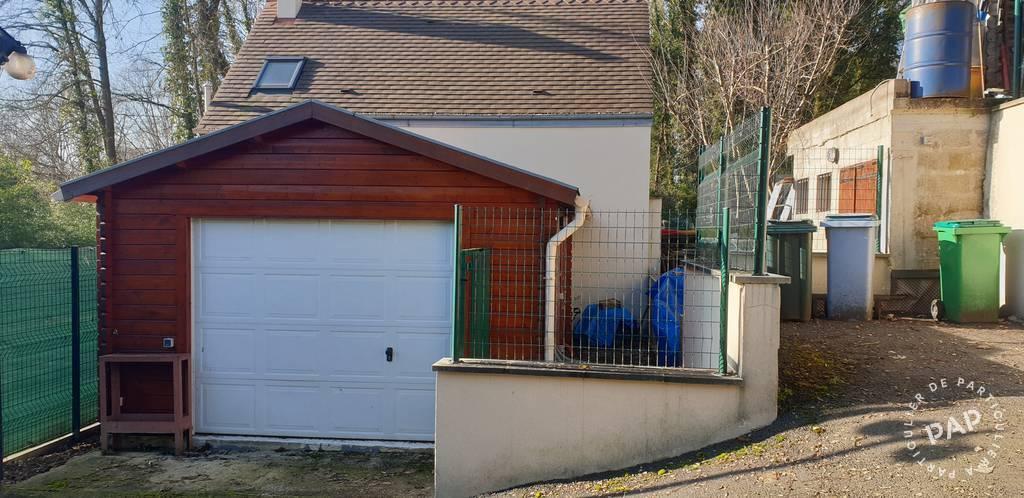 Vente immobilier 410.000€ Champagne-Sur-Oise (95660)