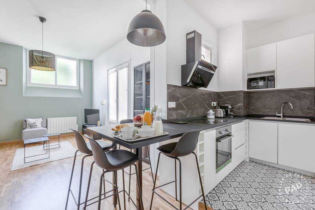 Location immobilier 1.080€ Mantes-La-Jolie