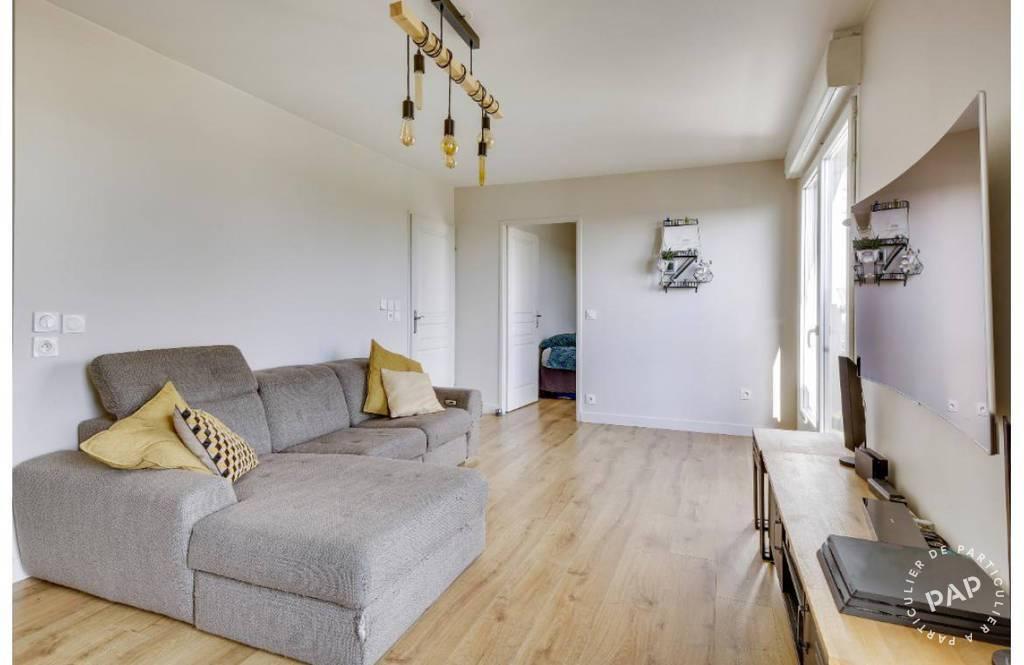 Vente immobilier 380.000€ Argenteuil (95100)