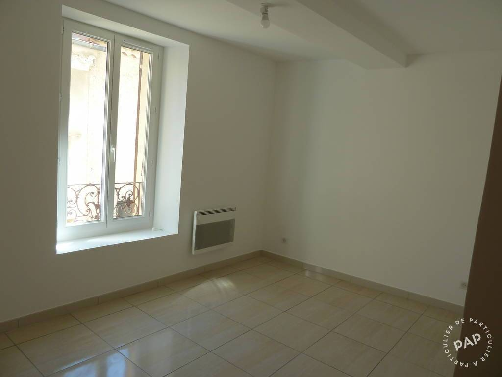 Location immobilier 840€ Sainte-Tulle (04220)