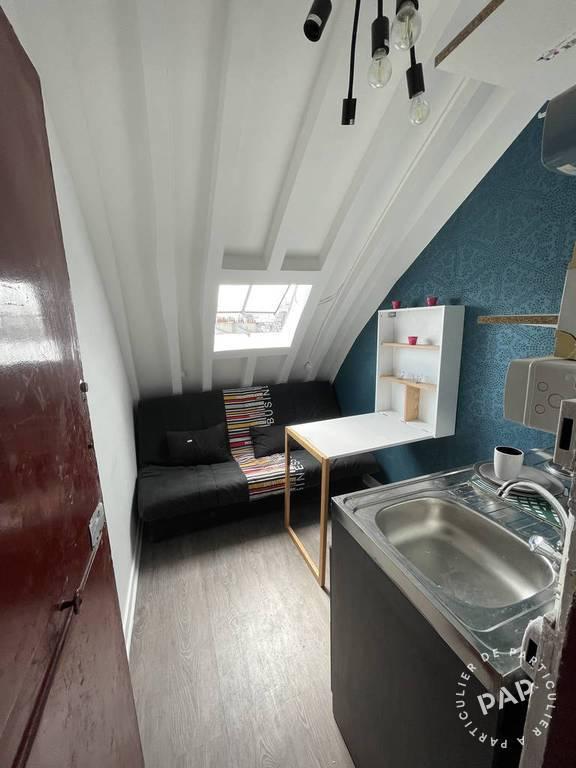 Vente immobilier 59.000€ Paris 10E
