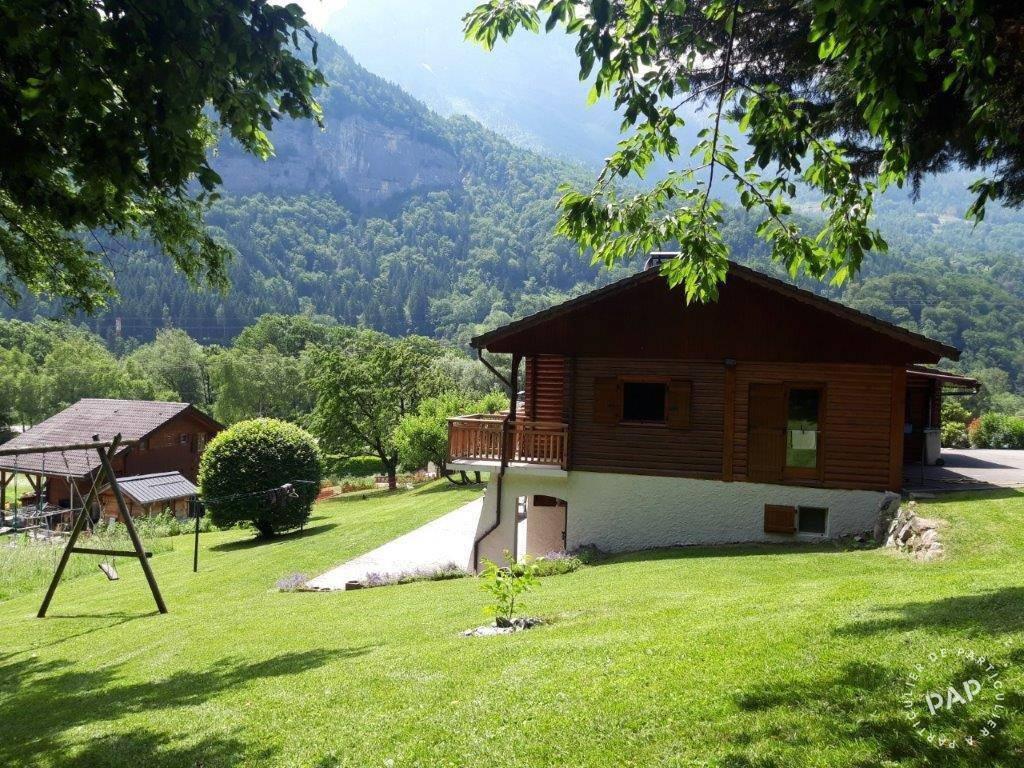 Vente immobilier 480.000€ Magland (74300)