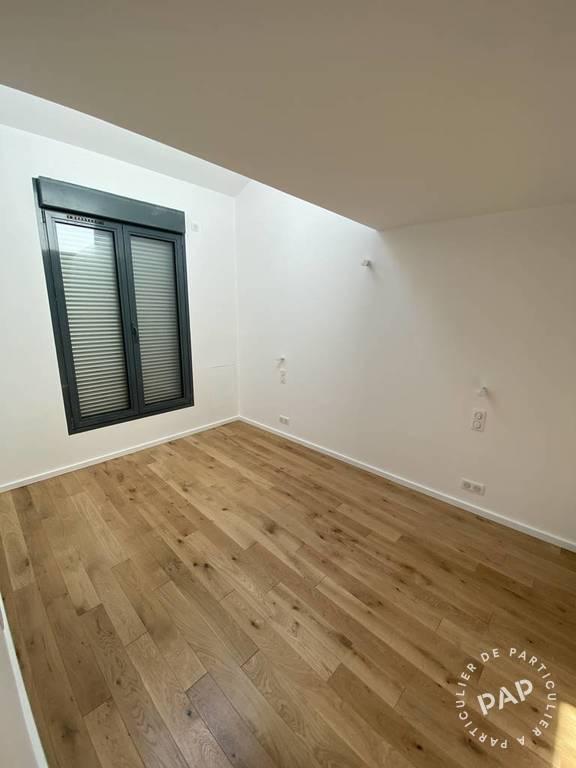 Maison Nanterre (92000) 599.000€