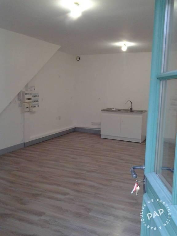 Appartement Blandy (77115) 750€