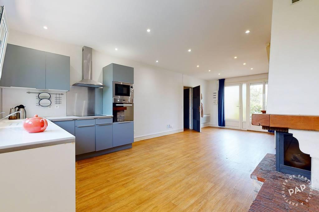 Maison Limite Houilles, Bezons (95870) 670.000€
