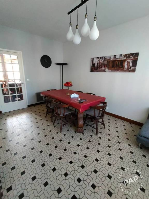 Maison Vitry-Sur-Seine (94400) 499.000€
