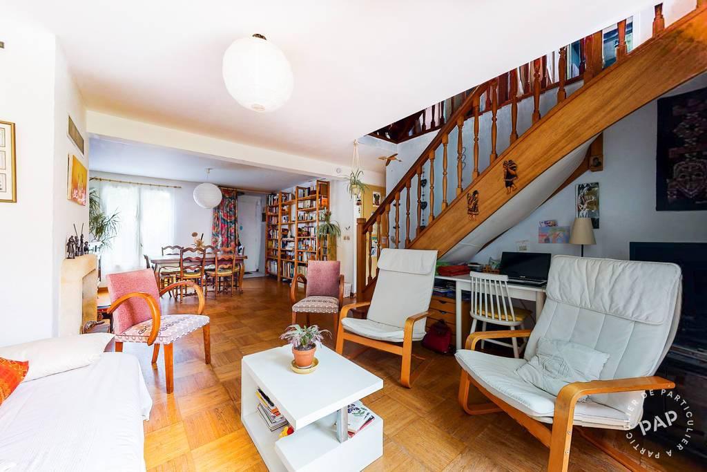 Maison Saint-Ouen-L'aumône (95310) 334.000€