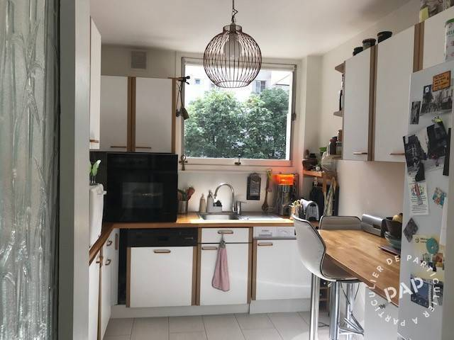 Appartement Paris 15E (75015) 653.000€