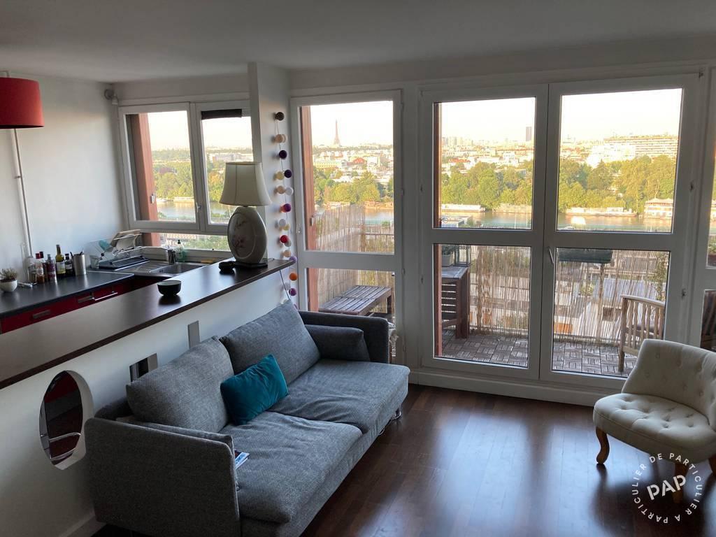 Appartement Saint-Cloud (92210) 320.000€