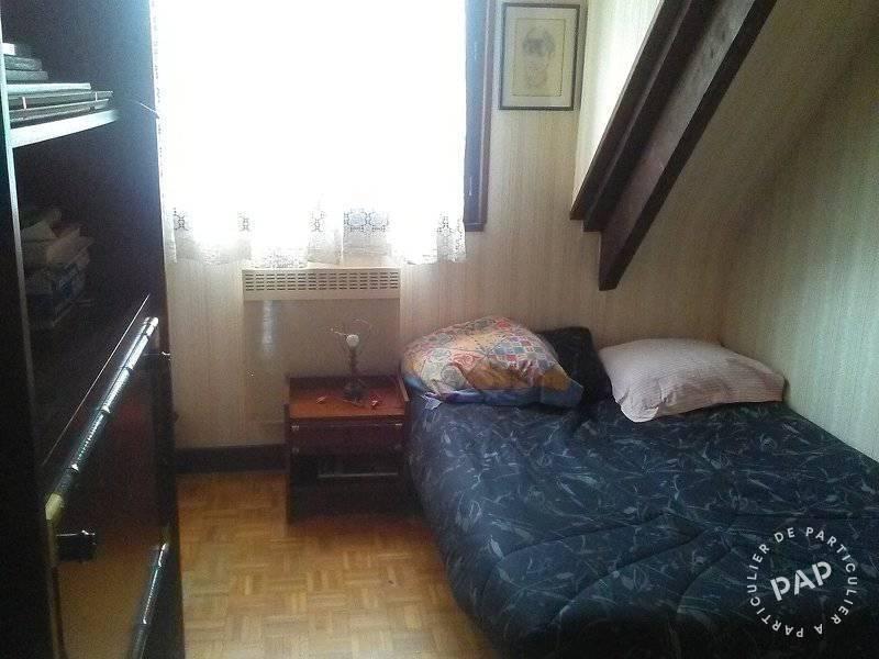 Appartement Combs-La-Ville (77380) 520€
