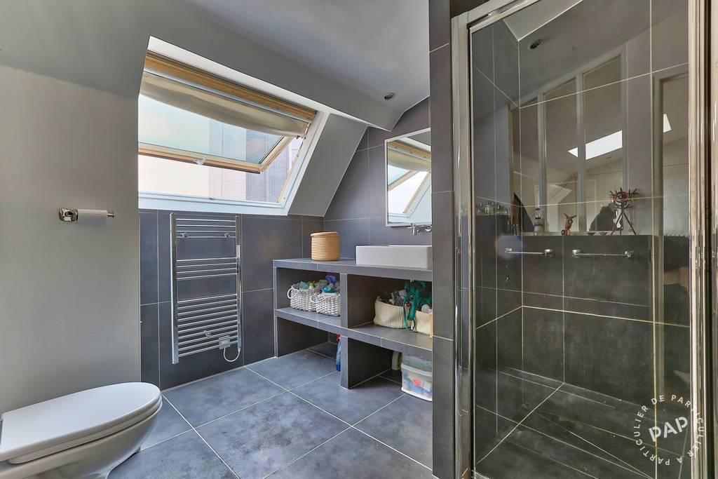 Appartement Paris 17E (75017) 1.200.000€