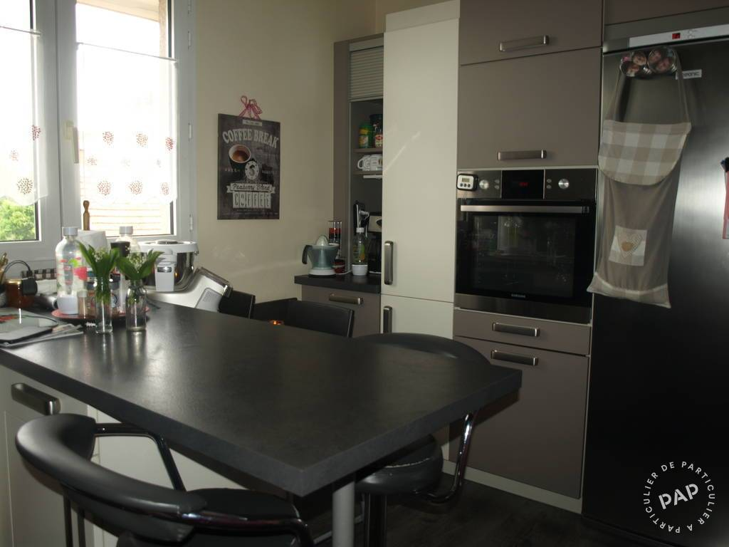 Appartement Terrasse - Double Garage 225.000€