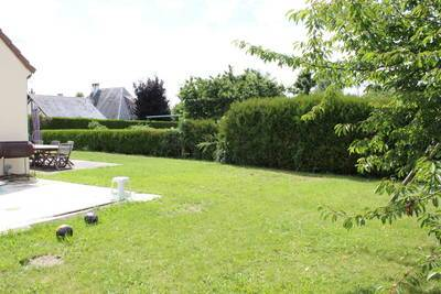 Vennecy (45760)