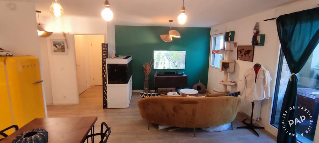 Appartement Montévrain (77144) 260.500€