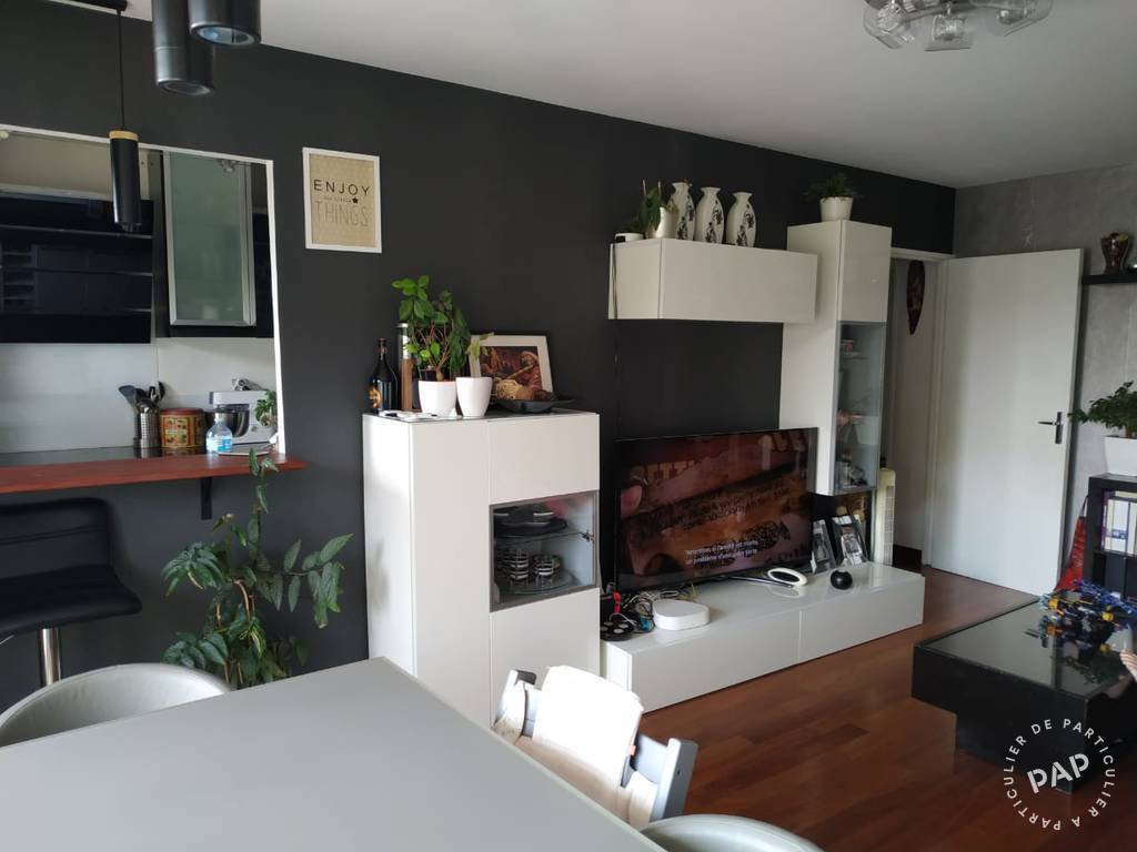 Appartement Fontenay-Aux-Roses (92260) 391.000€