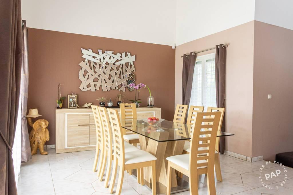 Maison Saint-Agnan 365.000€