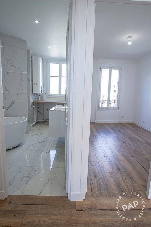 Appartement Asnières-Sur-Seine (92600) 349.000€