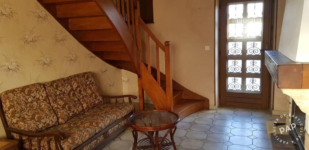 Maison Yèvre-La-Ville 160.000€
