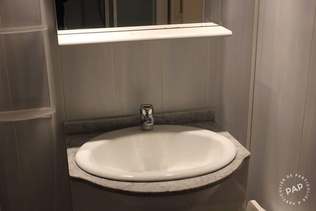 Appartement Rouen (76000) 94.000€