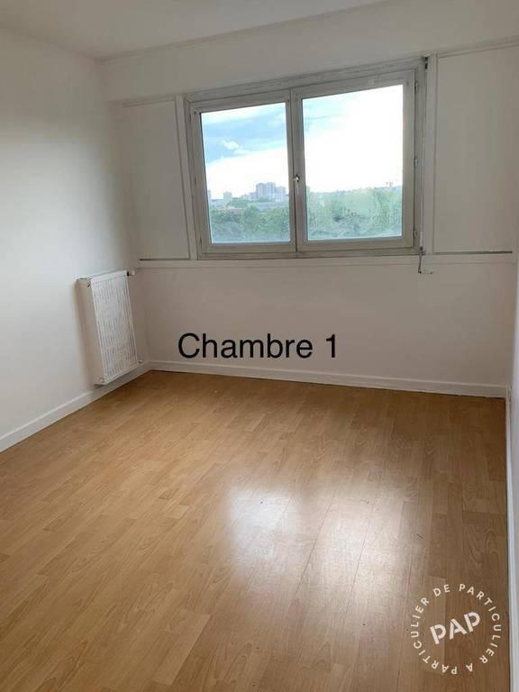 Appartement Créteil (94000) 1.700€