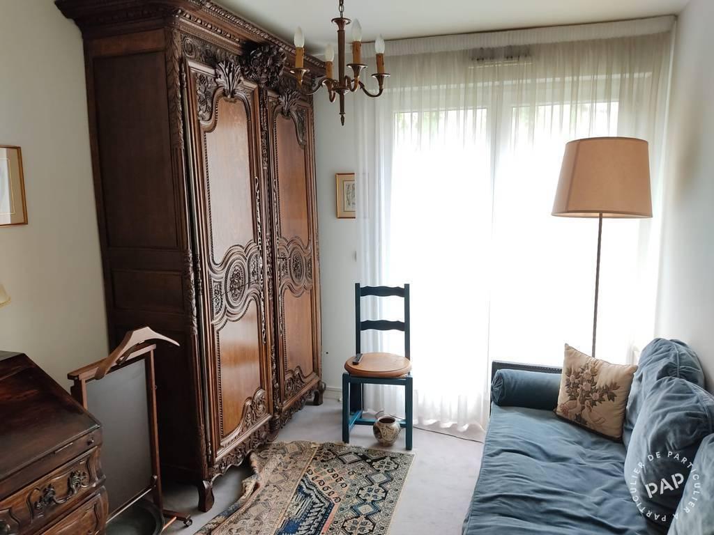 Appartement Issy-Les-Moulineaux (92130) 990.000€