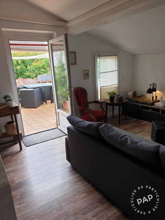 Appartement Toulouse (31400) 420.000€