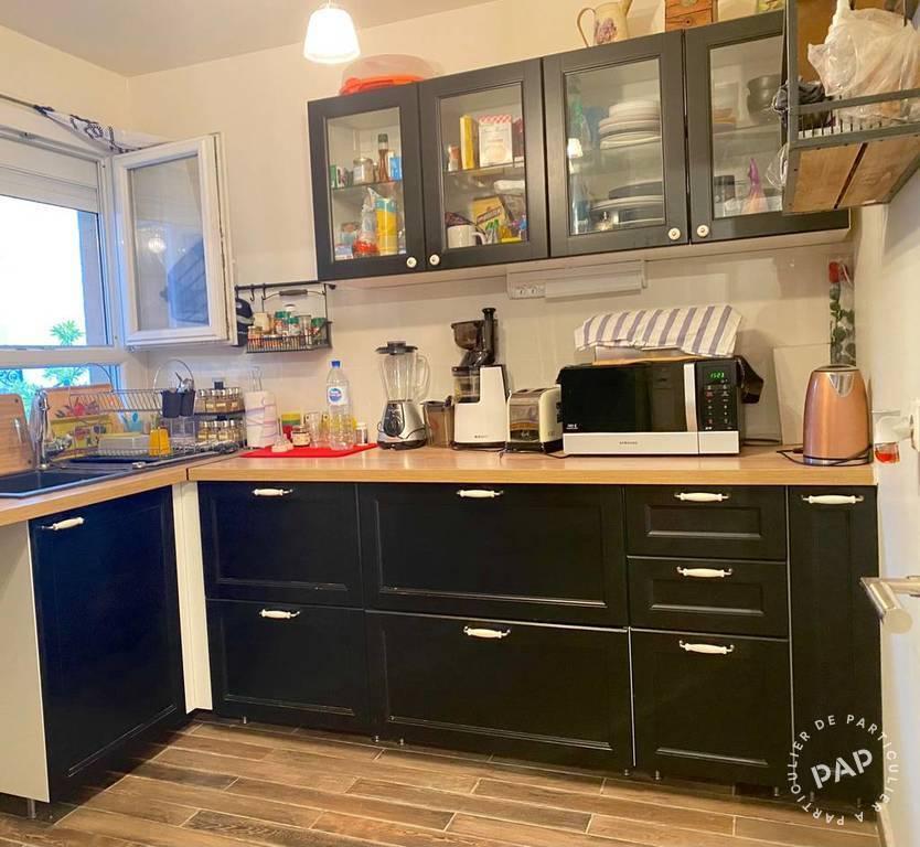 Appartement Montmorency (95160) 290.000€