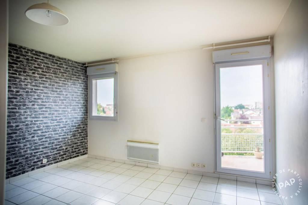 Appartement Livry-Gargan 900€