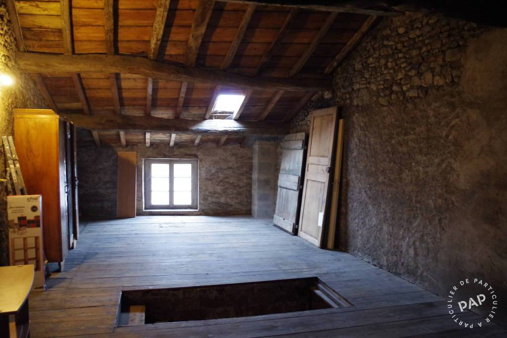 Maison Morancé (69480) 280.000€