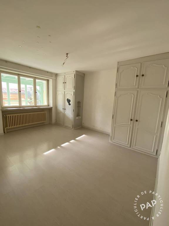 Appartement A 30 Minutes De Metz 280.000€
